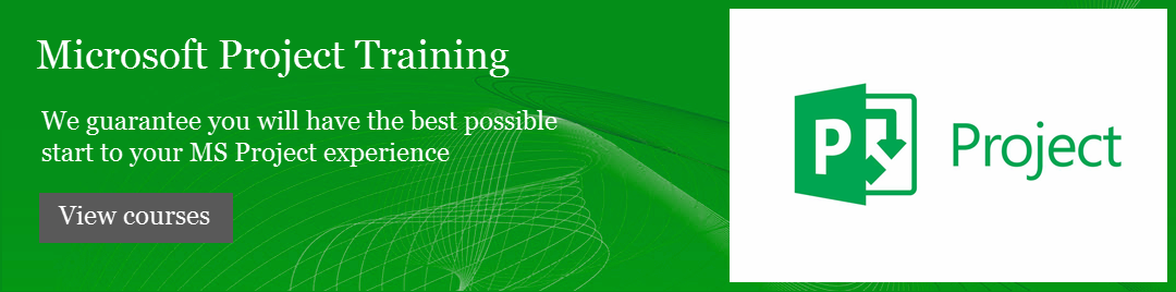 Microsoft Project Training Courses Glasgow UK